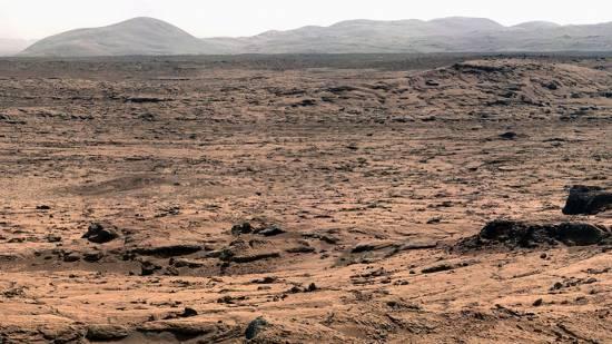 NASA: Без нас никто не полетит к Марсу